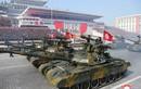 Sững sờ sức mạnh chiếc xe tăng chiến đấu mạnh nhất của Triều Tiên