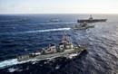 Hải quân Trung Quốc ngày càng mạnh, Mỹ lại loại biên bớt tàu chiến!
