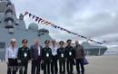 Hai lớp khinh hạm Nga phù hợp với Việt Nam và các nước ĐNÁ
