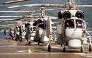 """Dàn """"chim sắt"""" của lực lượng Không quân Hải quân Việt Nam"""