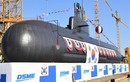 Hàn Quốc chính thức trang bị tàu ngầm phóng tên lửa đạn đạo