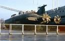Lớp tàu ngầm ác mộng với tàu sân bay Mỹ từ thời Liên Xô