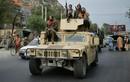 Vũ khí Taliban thu được của Mỹ: Có thể chỉ là đồ trang trí!