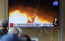 """Sức mạnh """"tối thượng"""" của tên lửa Triều Tiên vừa thử nghiệm"""