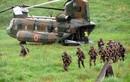 Nhật Bản tập trận chuẩn bị cho trận đánh lớn với Trung Quốc?