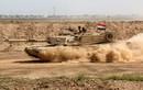 Chiến dịch tái chiếm Tikrit từ tay IS gặp khó khăn
