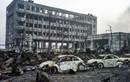 """Vụ nổ ở Thiên Tân """"xóa sổ cả đồn cảnh sát"""""""
