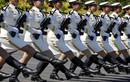 """Ngắm dàn """"chân dài"""" tham gia diễu binh của Trung Quốc"""