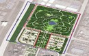 """Hiện trường vụ nổ Thiên Tân sẽ """"hóa"""" công viên sinh thái?"""