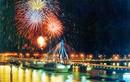 Vé xem pháo hoa quốc tế Đà Nẵng giá 300.000 đồng