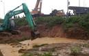 Đường ống nước sông Đà về Hà Nội… lại vỡ