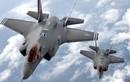 Tiêm kích tàng hình F-35 sẽ thua trận trước J-11, Su-27 TQ