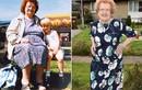 Bà lão béo phì U95 lập kỳ tích giảm 40kg như thế nào?