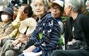 Quá nhiều cụ 100 tuổi, chính phủ Nhật hết tiền chúc thọ