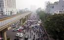 Toàn cảnh 2 tuyến đường Hà Nội dự định thí điểm cấm xe máy