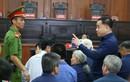 Vũ 'nhôm' chỉ trỏ, lớn tiếng tại tòa phúc thẩm xử đại án Đông Á
