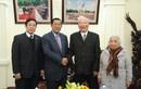 Thủ tướng Hun Sen chia sẻ những kỷ niệm sâu đậm với Đại tướng Lê Đức Anh