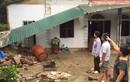 Bão số 3: Điện Biên thiệt hại do mưa lũ