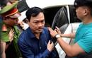 Ra quyết định thi hành án phạt tù Nguyễn Hữu Linh