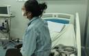 Phố Trúc Bạch hết cách ly: Bệnh nhân 17 nhiễm Covid-19 giờ ra sao?