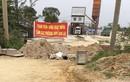 """Công ty bê tông Thăng Long sai phạm: """"Chính quyền """"bất lực"""""""