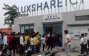 Công ty Luxshase - ICT đưa gần 677 người Trung Quốc vào Việt Nam lao động trái phép