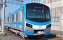 Lý do đoàn tàu metro số 1 chưa về Việt Nam như kế hoạch