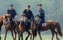 Sáng 8/6: Đội kỵ binh sẽ diễu hành trước nhà Quốc hội