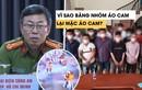 200 thanh niên phá quán ốc Sài Gòn: Ai cung cấp đồng phục, vũ khí?