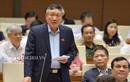Chánh án Nguyễn Hòa Bình báo cáo chứng cứ phạm tội của Hồ Duy Hải