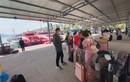 Quảng Ninh tặng chuyến tàu miễn phí cho dân đảo về quê ăn Tết