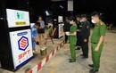 Hơn 500 cảnh sát vây bắt đường dây làm giả 200 triệu lít xăng