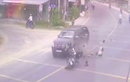 Video: Thanh niên tử vong khi phi xe về nhà báo tin bố tai nạn