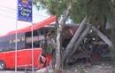 Tai nạn, xe giường nằm nát bét phần đầu, 3 người chết