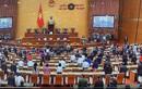 Quốc hội mặc niệm Đại biểu Nguyễn Thanh Quang