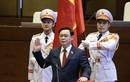 Chùm ảnh: Tân Chủ tịch Quốc hội tuyên thệ nhậm chức, điều hành phiên họp
