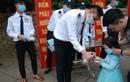 Hàng ngàn du khách trẩy hội Đền Hùng Tân Sửu 2021