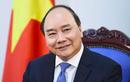 Chủ tịch nước Nguyễn Xuân Phúc phát biểu tại diễn đàn Bác Ngao, Trung Quốc
