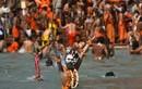 Lễ hội biến thành thảm họa ở Ấn Độ
