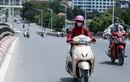 Dự báo thời tiết 11/5: Hà Nội và các tỉnh miền Bắc trời nắng rát