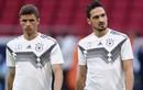 Hé lộ lý do Muller và Hummels trở lại tuyển Đức