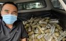 Quyền Linh: 'Tôi vội giúp khi biết có người ở khu cách ly nợ tiền trọ'