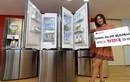 Tủ lạnh tiết kiệm điện của LG được người dùng ưa chuộng