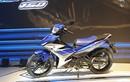 """""""Soi"""" Yamaha Exciter 150 phiên bản mới giá 44 triệu đồng"""