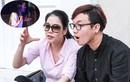 Ca sĩ Thu Phương hát tặng học trò The Voice Hoàng Dũng