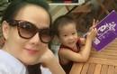 Sau scandal, Dương Yến Ngọc 3 tháng chưa được gặp con