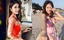Ngất ngây nhan sắc diễn viên ly hôn Phan Thanh Bình
