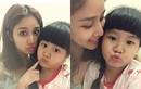 Thảo Trang hạnh phúc bên con gái sau ồn ào ly hôn