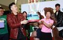 Dương Triệu Vũ tung bài hát mới mừng sinh nhật bên fan