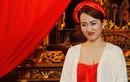 Trang Moon gợi cảm với vai vợ ba trong hài Tết 2016